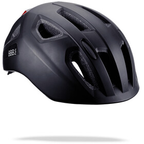 BBB Sonar Helmet Youth matt black